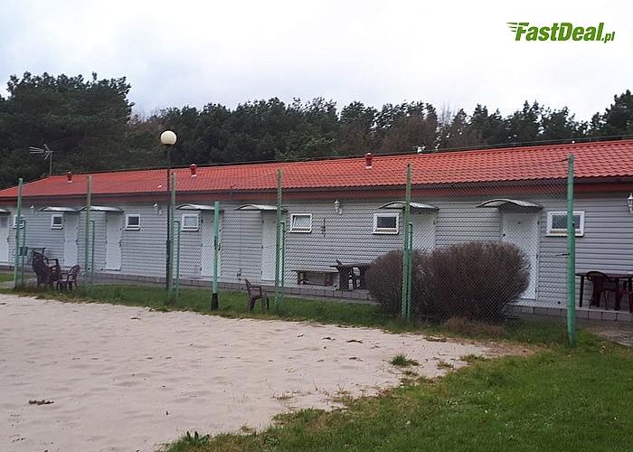 Ośrodek Wypoczynkowy w Łazach koło Mielna na wakacje! Wyżywienie! Mnóstwo atrakcji w programie!