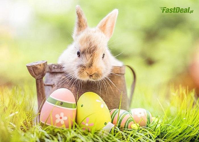 Wielkanoc nad morzem - spędź ten magiczny czas nad Bałtykiem! OWR Manta w Pogorzelicy! Zabiegi! Wyżywienie! Zniżki!