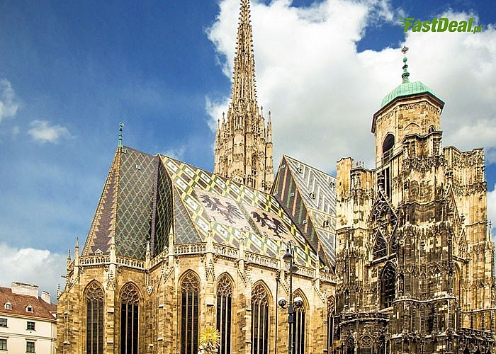 Noc Muzeów i Oktoberfest w Wiedniu! 2 noclegi w hotelu! Autokar klasy LUX! Śniadania! Opieka pilota!