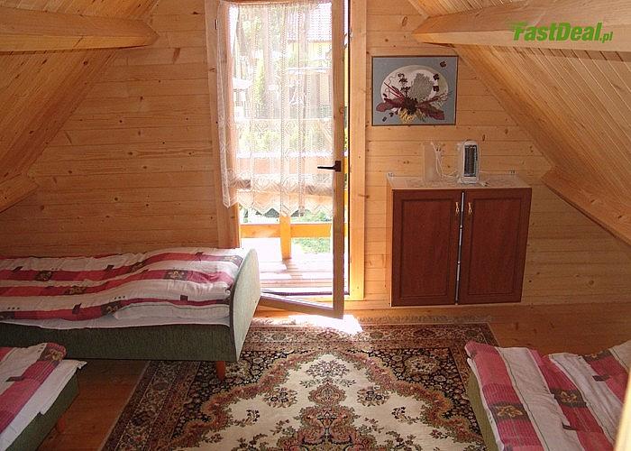 Majówka w Ośrodku wypoczynkowym Neptun w Jarosławcu. 500 m do plaży. Komfortowe domki max. 5 osobowe