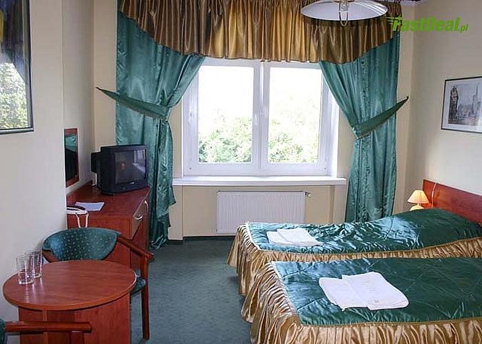 Wypoczynek w Hotelu Senator w Świnoujściu. Czyste powietrze nasiąknięte leczniczym jodem oraz przepiękne i kąpieliska
