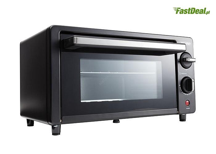 Piekarnik elektryczny Mesko niezastąpiony pomocnik w Twojej kuchni