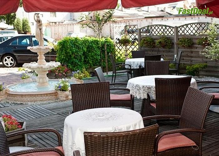 Hotel Spa & Wellness Abidar w Ciechocinku zaprasza na pobyt w pakiecie Borowina-Czarne Złoto! Wyżywienie!