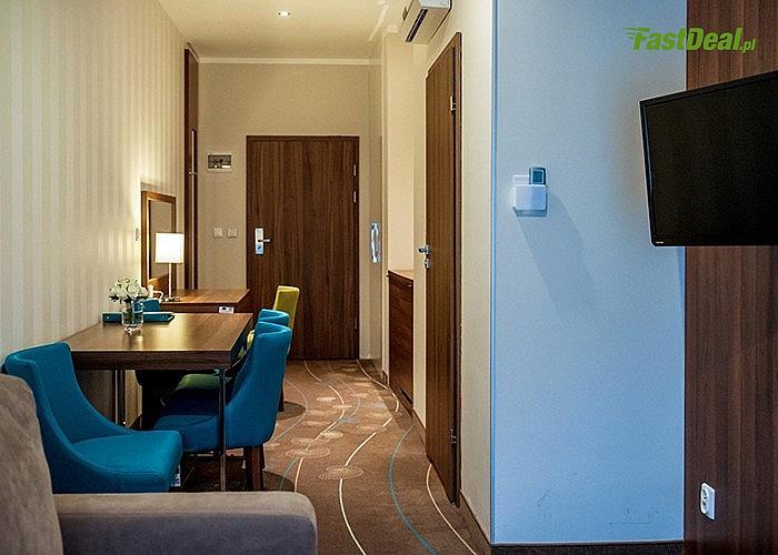 Urlop w Międzyzdrojach, ekskluzywne apartamenty położone w sąsiedztwie plaży i Wolińskiego Parku Narodowego