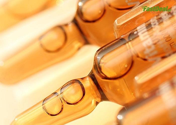 Medmax Clinic! Zregeneruj organizm profesjonalnie i bezpiecznie!  Wyrównaj poziom witamin i minerałów!
