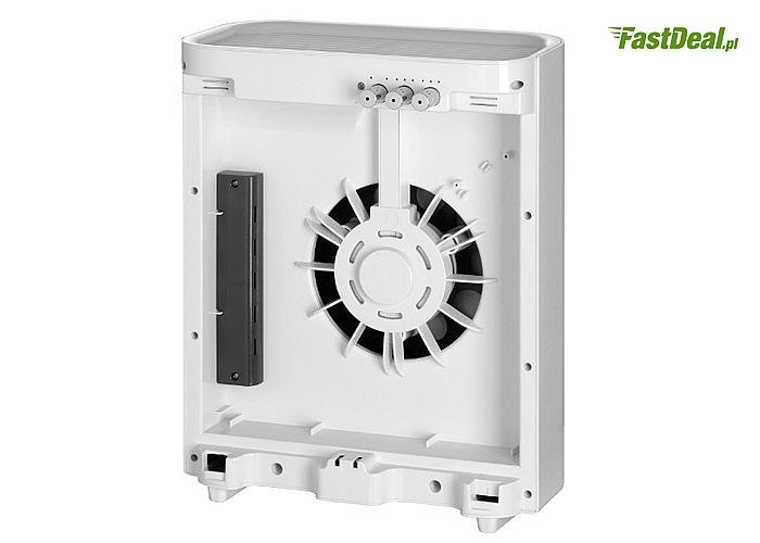 Oczyszczacz powietrza Perfect Air CA 1000 + jonizator