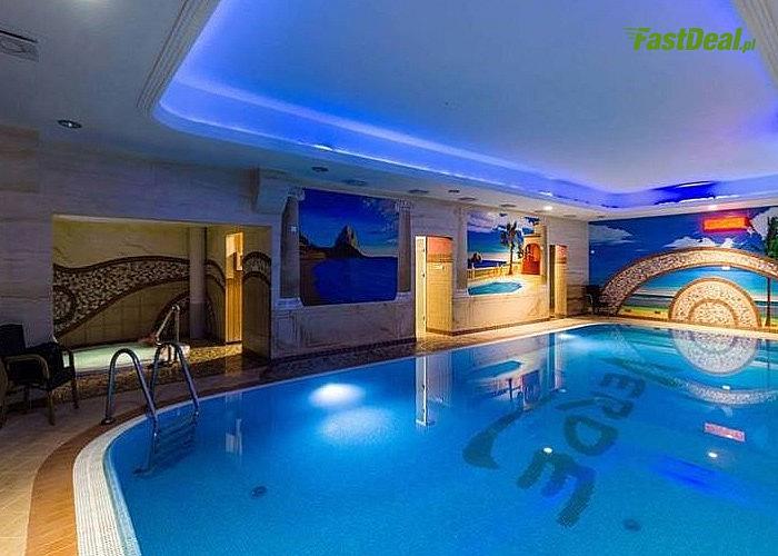 Weekend dla seniora w Hotelu Verde*** Mścice k. Koszalina! Komfortowe pokoje! Wyżywienie! Wellness! Muzeum! Zniżki!