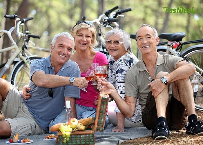 Zafunduj sobie letni wypoczynek w Villi SPA w Ciechocinku! Śniadania! Komfortowe pokoje! Zabiegi! Mnóstwo atrakcji!