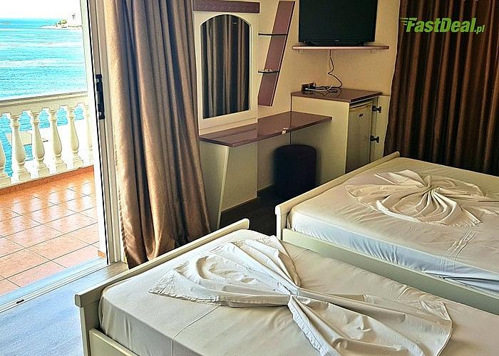 Odwiedź Albańskie Eldorado! 11-dniowa wycieczka z noclegami w hotelu***! Autokar klasy PREMIUM! Śniadania!