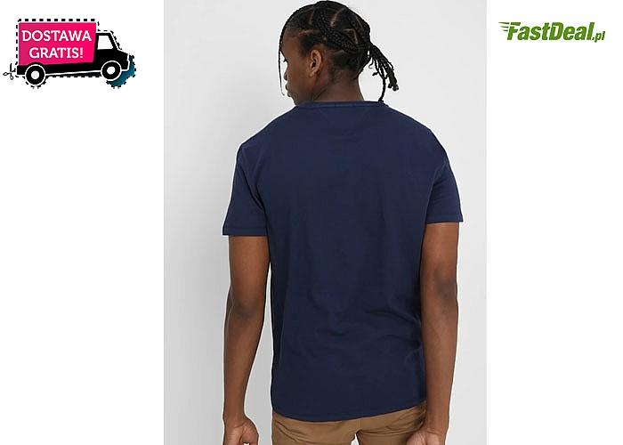 MEGA OKAZJA! Sportowa bluzka z kolekcji Tommy Jeans dla Panów!