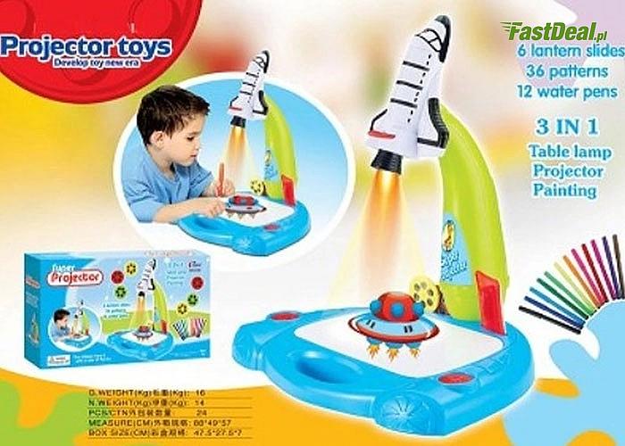 Niezwykła okazja! Idealny prezent dla każdego dziecka!