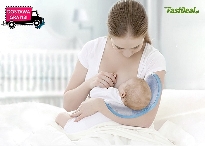 Karmienie piersią stanie się bardziej komfortowe!