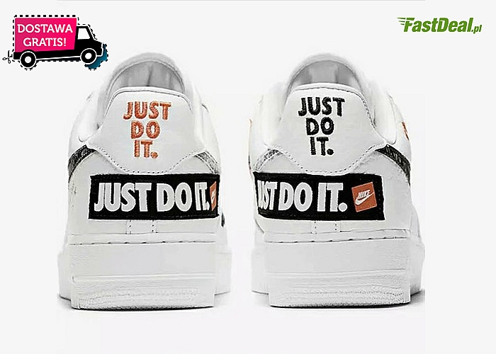 Buty Nike Air Force 1 Dostawa gratis | GrotProject