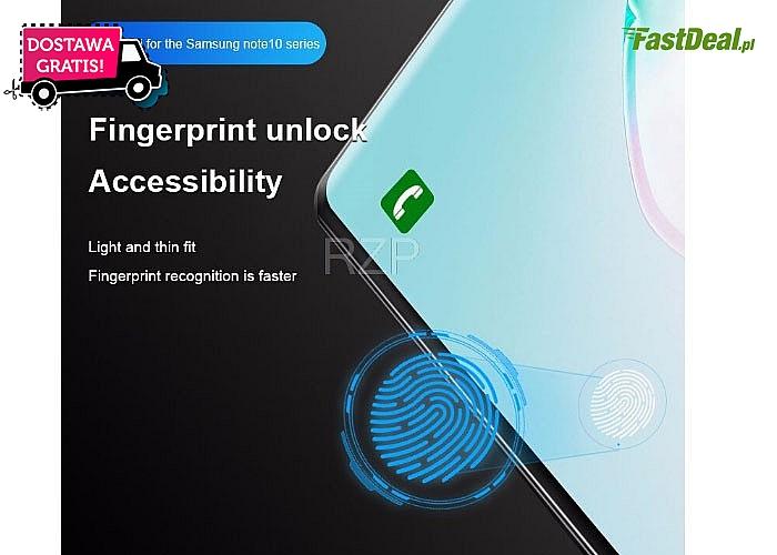 Innowacyjne rozwiązanie stworzone do ochrony ekranu Twojego smartfona! Mnóstwo modeli! Wysoka wytrzymałość!