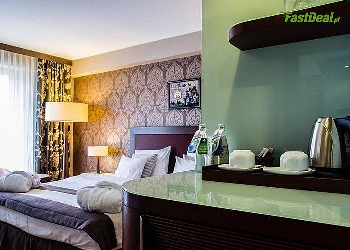 Ferie w Mścicach! Zimowy odpoczynek w Hotelu Verde! Wyżywienie, strefa Wellness i wiele atrakcji!