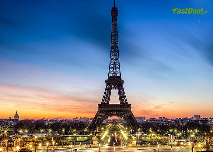 Black Friday we Francji! Jedź na weekendowe szaleństwo zakupowe połączone ze zwiedzaniem Paryża!