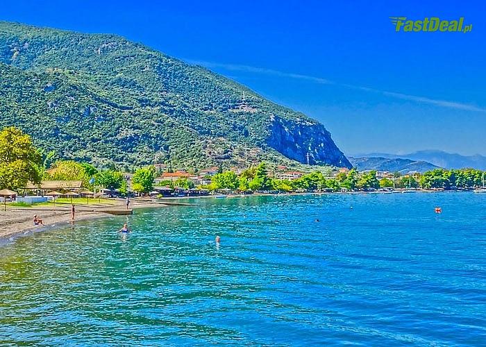 Nowy Rok w greckim wydaniu! Hotel Sissy**** w Kamena Vourla- wypoczynek tuż przy plaży i świetna Sylwestrowa zabawa!