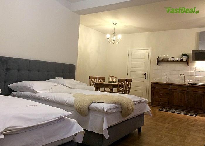 Sylwester w Domku w Zakopanem! Doskonała lokalizacja! Widok na góry! Komfortowe apartamenty!
