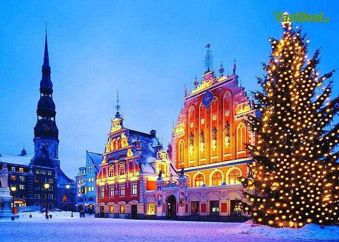Przywitaj Nowy Rok w przepięknym Lwowie! Przejazd autokarem i opieka pilota w cenie!