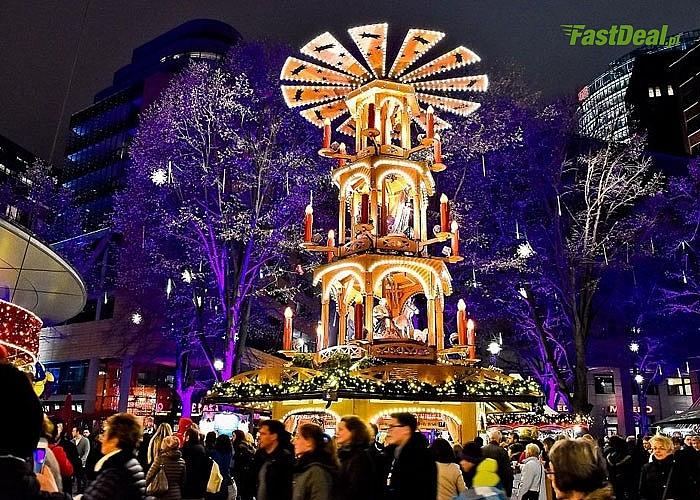 Sylwester w Berlinie Express! Autokar! Opieka pilota! Poczuj niepowtarzalną atmosferę tego miasta!
