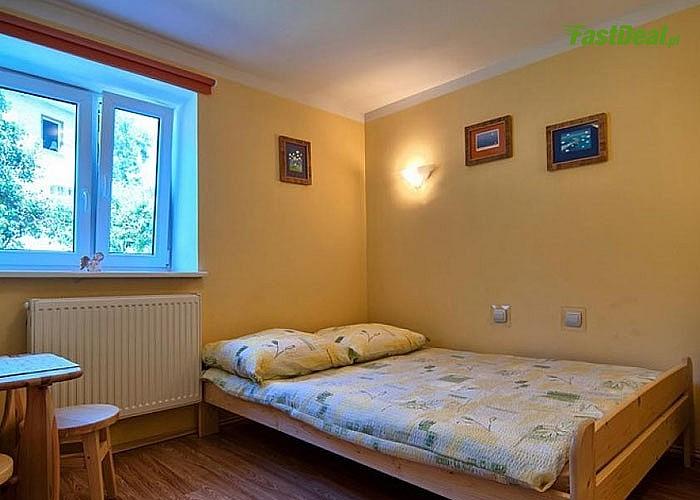 Ferie w Szklarskiej Porębie! Dom pod Wędrownym Aniołem! Komfortowe pokoje! Doskonała lokalizacja! Piękna okolica!