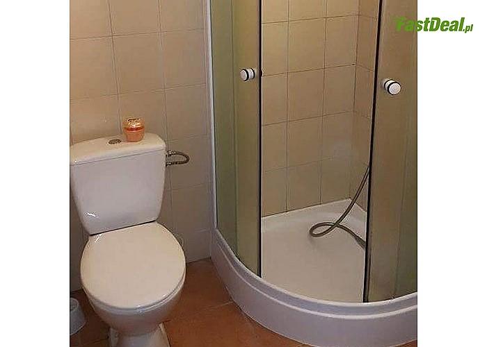 Villa Maja w Mielnie! Komfortowe pokoje! 1-7 nocy dla 2 osób! Wyżywienie! Doskonała lokalizacja!