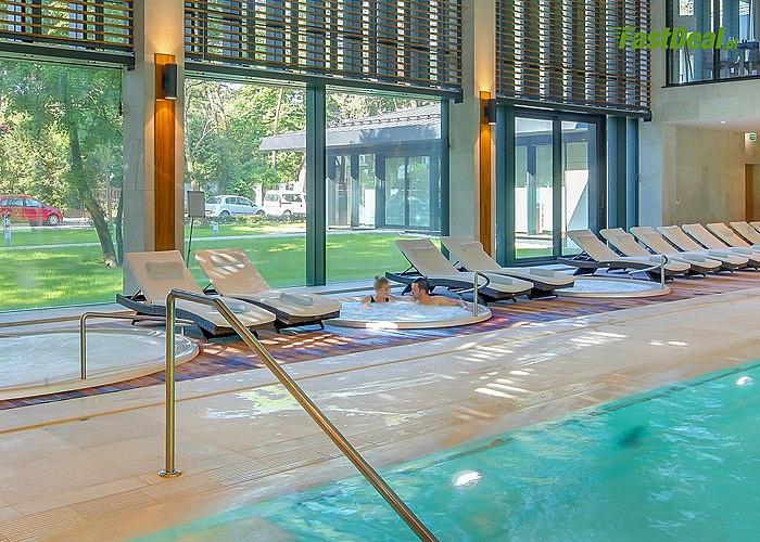 Eva Park Life &Spa! Konstancin-Jeziorna! Pobyty z wyżywieniem! Nielimitowana Strefa Wellness! Bon do SPA! Atrakcje!