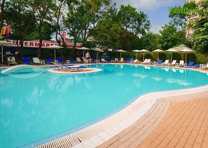 Wymarzone wakacje na Słonecznym Brzegu w Bułgarii! Hotel Perla Plaza zaprasza na pobyty All Inclusive!