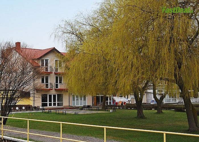 Villa Maja nad Jeziorem Jamno zaprasza na cudowne Święta Wielkanocne!