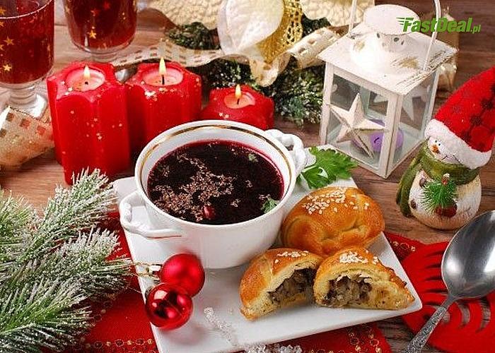 Spędź Święta Bożego Narodzenia w Ośrodku Wypoczynkowym Ryś Słoneczna Góra w Karpaczu!