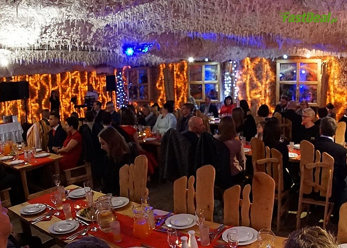 Romantyczny pobyt dla wszystkich zakochanych! Spędź Walentynki w cudownej atmosferze w Dworku Tucholskim!