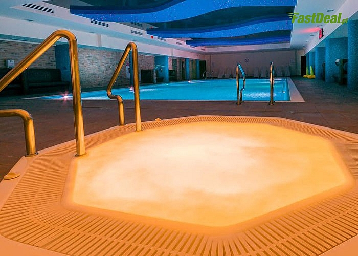 Zima w HOTELU DELFIN**** Medical SPA & Wellness! Skorzystaj z super oferty na ferie!