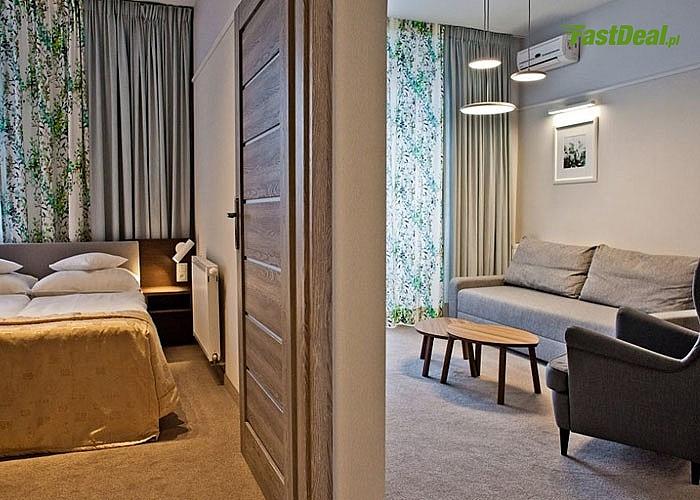 Rodzinne ferie zimowe nad morzem Bałtyckim! Spędź zimę w Jastrzębiej Górze w Hotelu Ara!