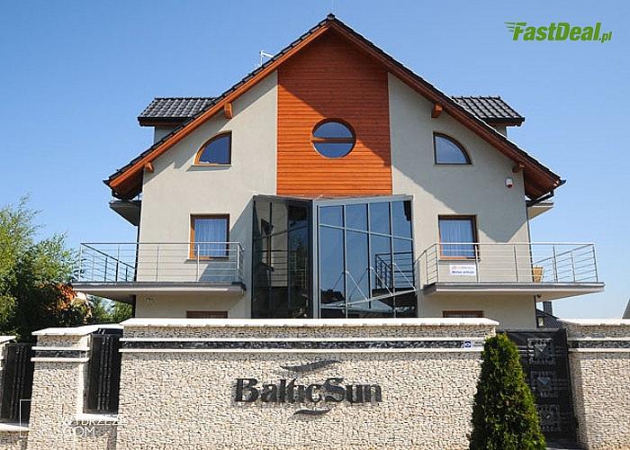 Ferie nad Bałtykiem! Spędź zimowy urlop w Baltic Sun w Rewalu i korzystaj z uroków nadmorskiej miejscowości!