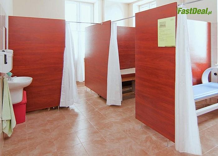 Zadbaj o siebie! Turnus rehabilitacyjny w pensjonacie Zdrowie w Krynicy Zdrój z wyżywieniem, opieką lekarza i zabiegami!