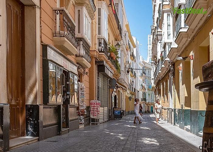 Gwiazdy Hiszpanii i Francji! W programie m.in. Paryż, Bordeaux, San Sebastian, Madryt! Wycieczka autokarem klasy LUX!