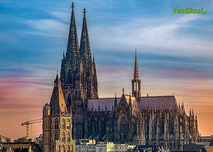 Kolonia! Największy karnawał w Niemczech! Wybierz się, zwiedzaj i świętuj na ulicach miasta!