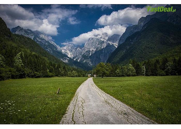 5 dniowa wycieczka objazdowa po Słowenii z noclegiem ze śniadaniami i opieką pilota!