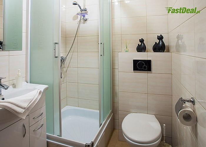 Komfortowe pobyty w pokojach 2-5 osobowych w niedalekiej odległości od Nałęczowa! Pokoje u Kraka!