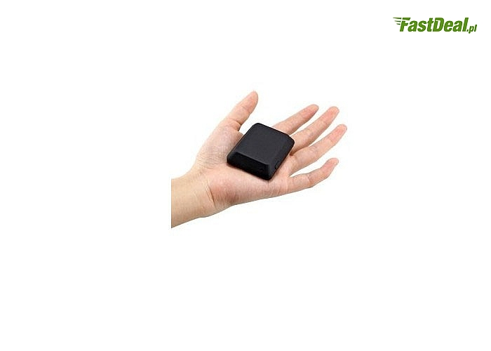 HIT! Podsłuch GSM z kamerą i wbudowanym dyktafonem