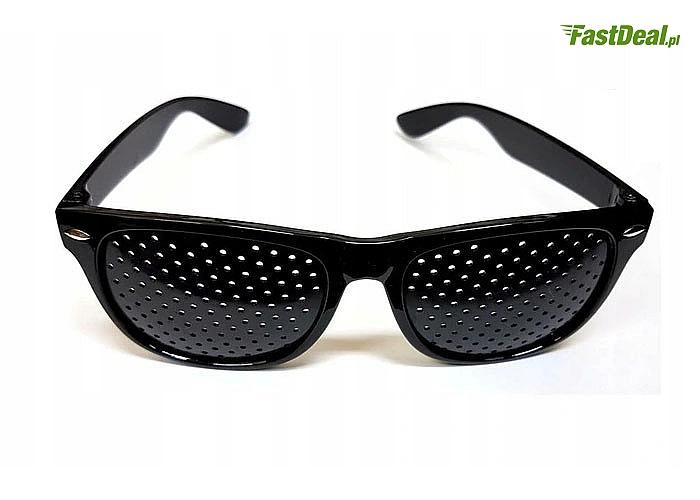Ajurwedyjskie okulary korekcyjne w naturalny sposób korygujące wzrok.
