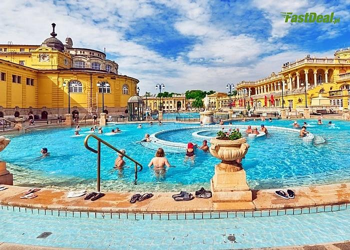 Budapeszt urokliwe miasto, które skradnie Twoje serce. Przejazd, zwiedzanie i opieka w pakiecie.