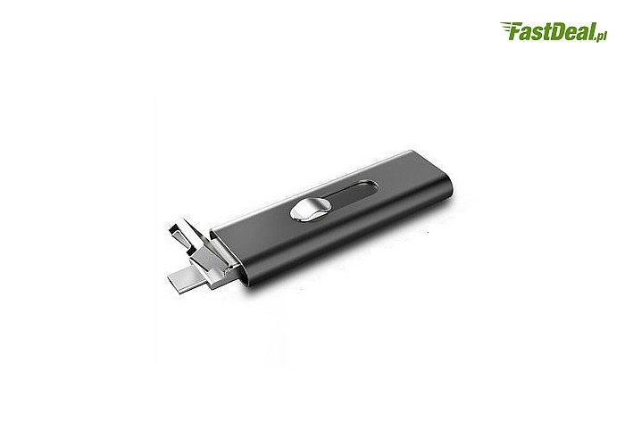 Mini dyktafon szpiegowski pendrive! 8Gb wbudowanej pamięci! Dwa modele do wyboru!