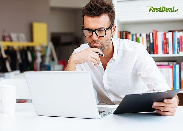 Auditor wewnętrzny ISO 45001 (BHP)! Kurs online w  MG Centrum Szkoleń i Korepetycji!