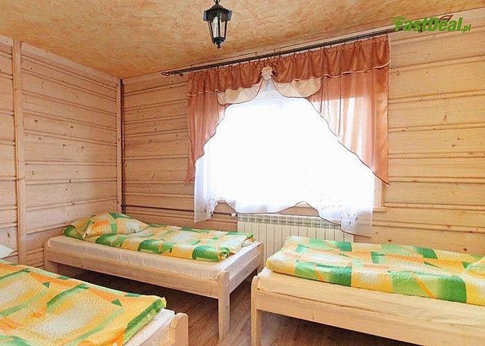 Gliczarów Górny oraz Willa Karczma i Grota Zbójnicka zapraszają na letni wypoczynek niedaleko Zakopanego!