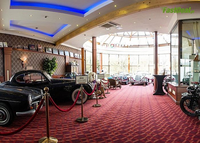 Boże Ciało w Hotelu Verde w Mścicach koło Koszalina! Długi weekend i wypoczynek nad morzem!