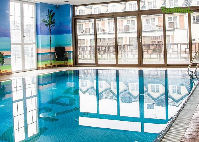Majówka w Hotelu Verde w Mścicach koło Koszalina! Wiosenny wypoczynek nad morzem!