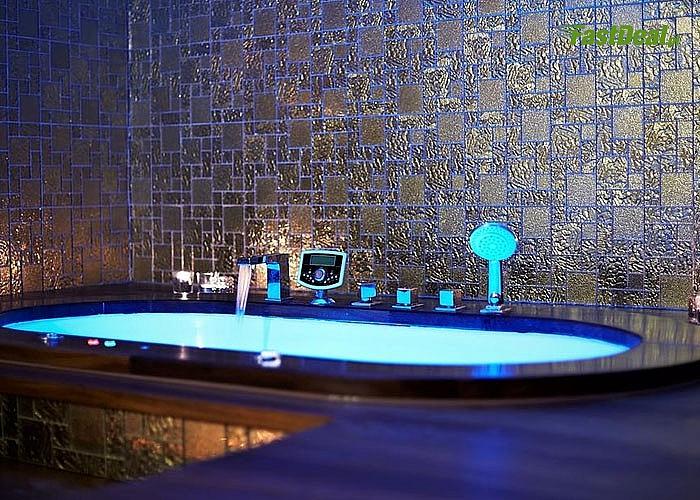 Odżyw swoje ciało i duszę! Weekend w SPA! Hotel Smile w Szczawnicy!