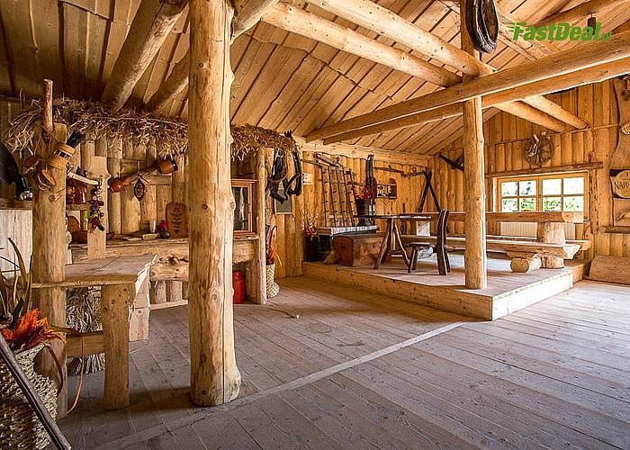 Aktywny wypoczynek w Pieninach to wspaniały pomysł na wakacje