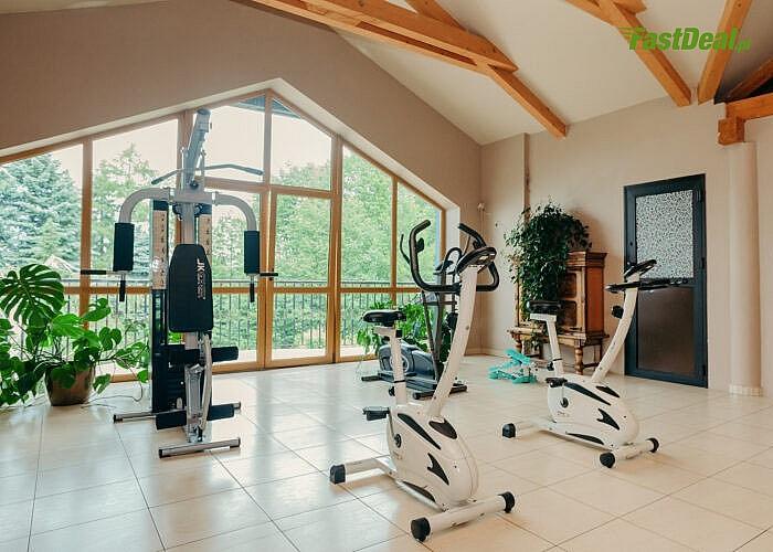 Zregeneruj swoje ciało podczas turnusu z dietą dr Ewy Dąbrowskiej w kompleksie Active-Revital